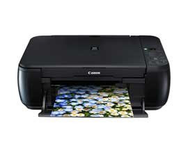 Print high character images from your movies alongside Full hard disk Movie Print Canon PIXMA MP282 Driver Downloads