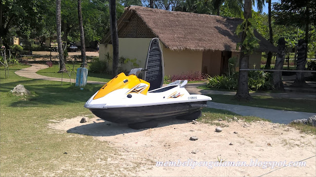 Wahana Watersports Resort Tanjung Lesung Beach Club