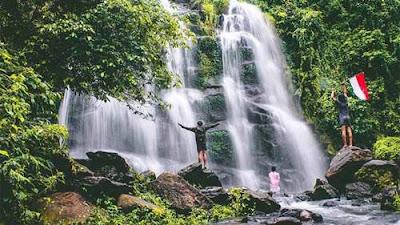 Tempat Wisata Di Lampung Barat