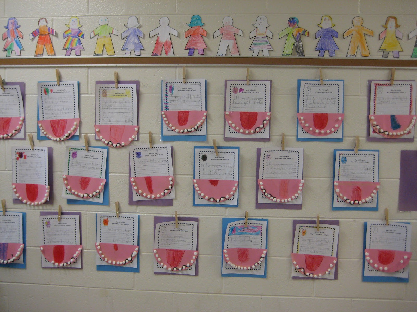 The Kindergarten Pod February Activities