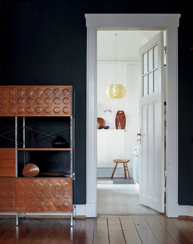 interiors. Black Bedroom Furniture Sets. Home Design Ideas