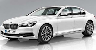 2017 bmw 7 series price