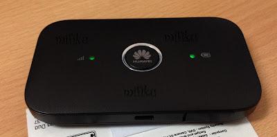 Spesifikasi MiFi 4G Telkomsel, Modem MiFi Huawei E5573, Harga MiFi 4G Telkomsel