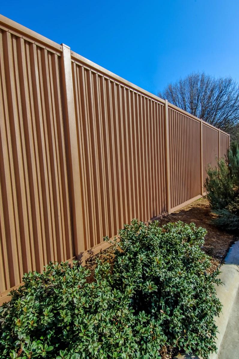 Steel Security Fences April 2015