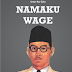 Review Buku Namaku Wage