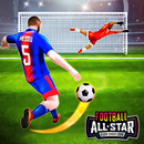 Football Strike All Star Flick Shoot 2018 Apk Game for Android