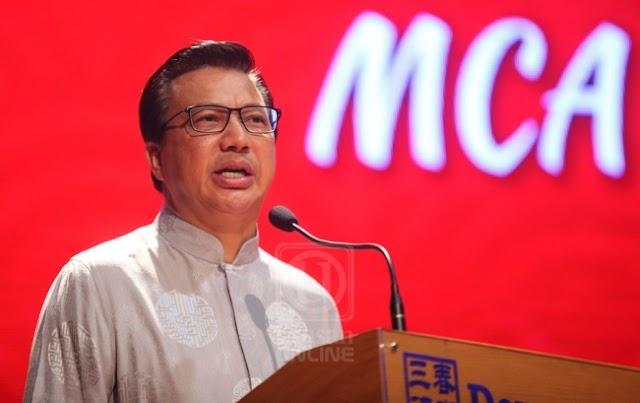 MCA Akan Tentang Habisan Berita Palsu! #MCA