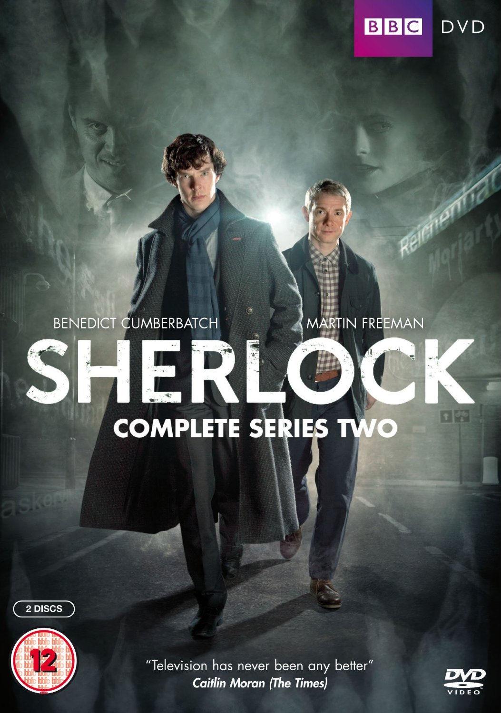 Sherlock Season 1 Episode 2 Stream