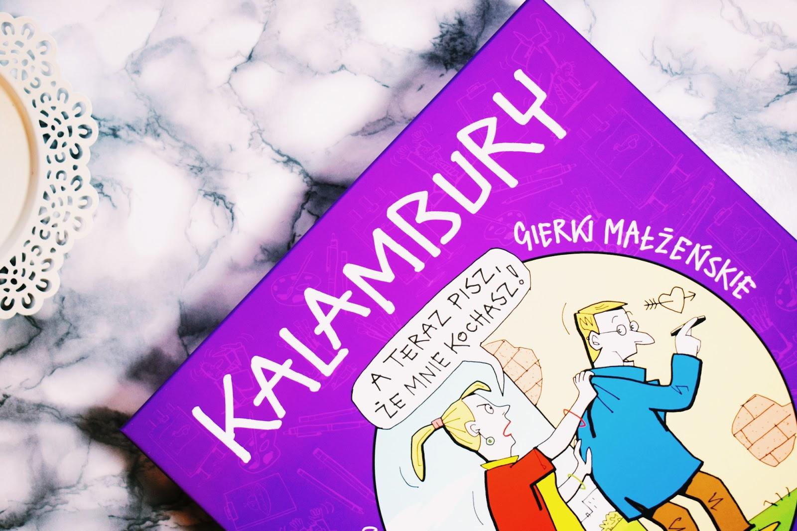 Gra dla całej rodziny, kalambury