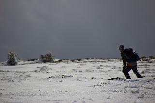 Esquí de Travesía en Madrid Peñalara Dos Hermanas Cotos