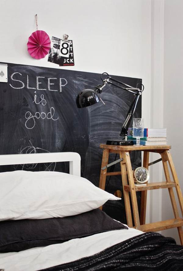 Alternatives To Bed Headboards 6
