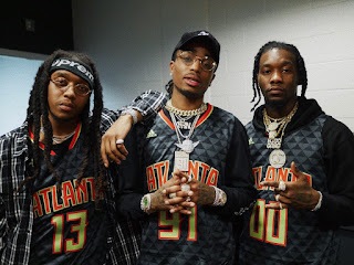 Migos 'CULTURE 2' First Week Sales Projections