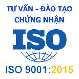 Dịch vụ tư vấn cấp giấy chứng nhận ISO 900:2015