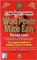 word power made easy: best books for bank exam