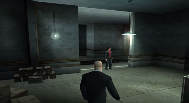 Hitman Contracts PC Game Download
