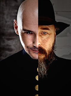 Grant Morrison and Warren Ellis