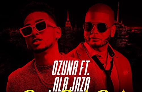 Ozuna & Ala Jaza - Baila Baila Baila (Remix)