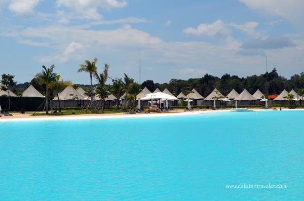Traveling, Treasure Bay, Bintan, Lagoi, Catatantraveler