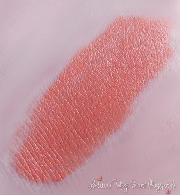 NYX COSMETICS Soft Matte Lip Cream BUENOS AIRES