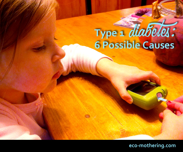 The Rise of Type 1 Juvenile Diabetes: 6 Possible Causes