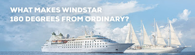 Windstar Cruises Introduces New Promotional Video
