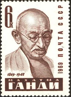 趣談歷史人物:爭取獨立的聖雄甘地|素材百寶箱|尤莉姐姐的反轉學堂
