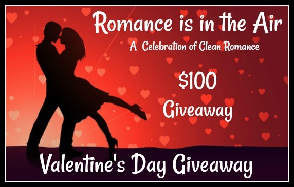 Romance is in the Air - A Celebration of Clean Romance