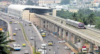 बेंगलुरु को नए सविल्स टेक सिटीज इंडेक्स 2017 में दुनिया का सबसे सस्ती तकनीकी शहर का नाम दिया गया