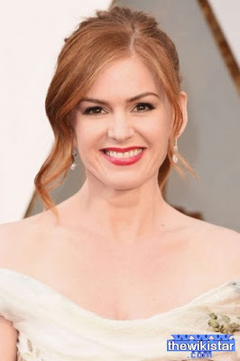 The life story of Isla Fisher, Australian British Jewish actress.