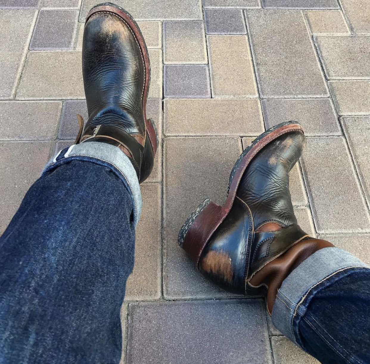 Fashionable Boot Companies For Men