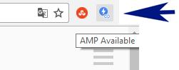 Diferencia de AMP en Blogger versus AMP en Wordpress