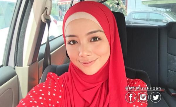Mira Filzah Beri 'Amaran Keras' Terhadap Individu Buka Akaun Palsu Atas Nama Miliknya!