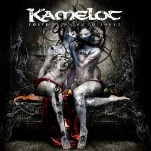 Free Download Kamelot - Poetry for the Poisoned & Live From Wacken (Limited Tour Edition) 2011