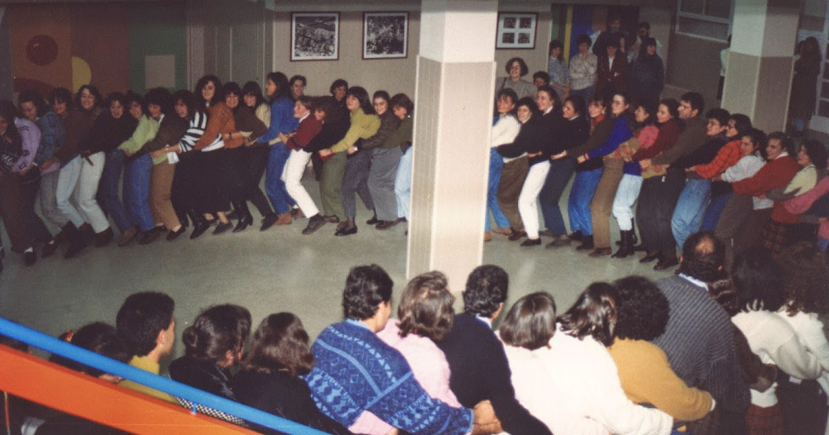 Thumbnail for Dinamica de Grupos. Comparación individuo-grupo - Cursos educadores, cursos educacion