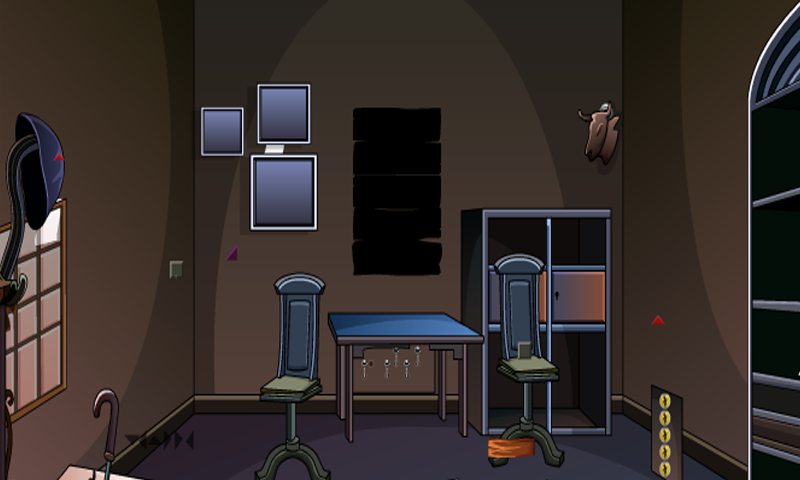 New And Best Escape Games Online For Free Darkling House Escape