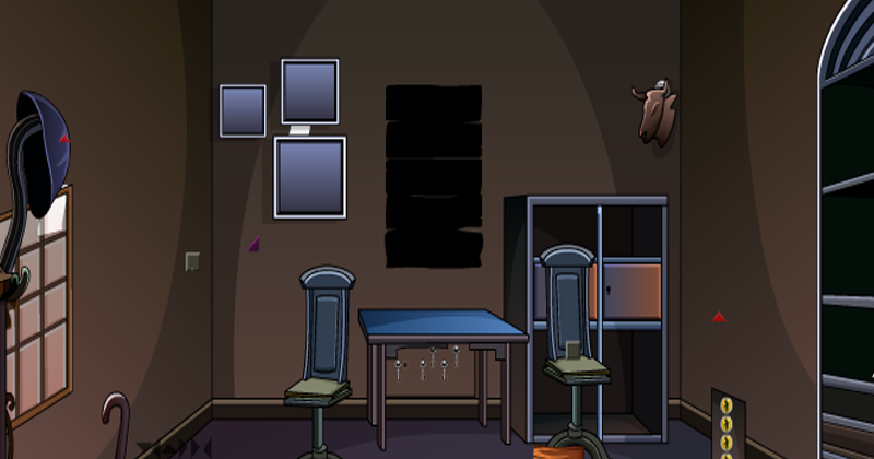 Darkling House Escape New And Best Escape Games Online