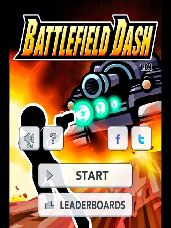Download Free Battlefield Dash Game v1.0.1 Hack