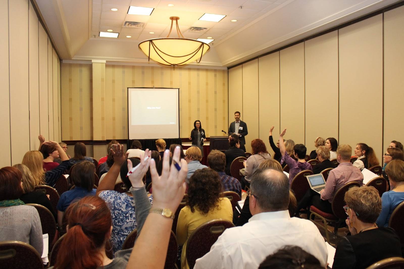 the m word marketing libraries potential presentation topics