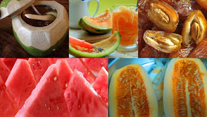Jenis Buah-buahan ini Cocok Dikonsumsi Saat Berbuka Puasa untuk Pulihkan Stamina