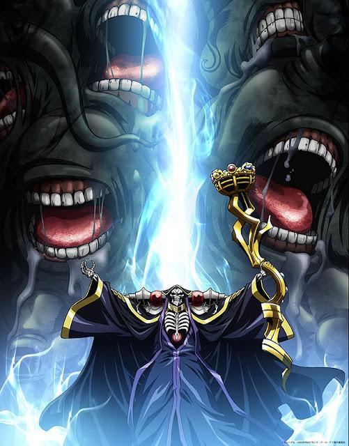 Overlord Temporada 3