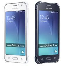 Root Samsung Galaxy J1 Ace