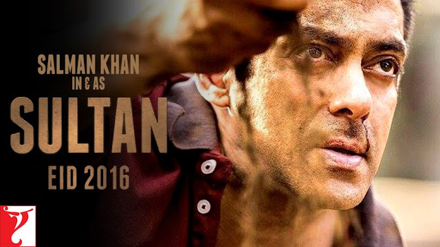 Salman Khan's Sultan Film Story Review and Rating