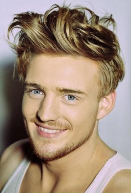 9 Cara Memilih Gaya Dan Warna Rambut Pria Supaya Keren Intan Tutorial