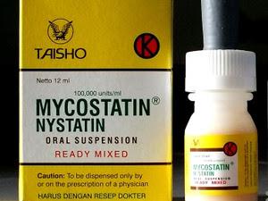 Aku dan Obat Sariawan Melawan Dunia