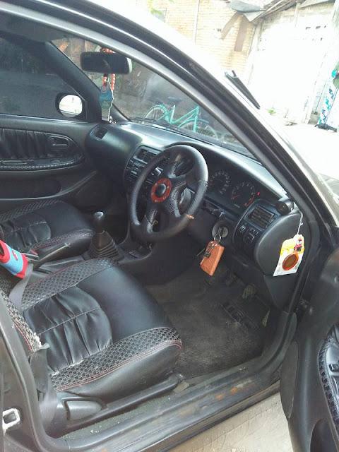harga Toyota Great Corolla tahun 1993
