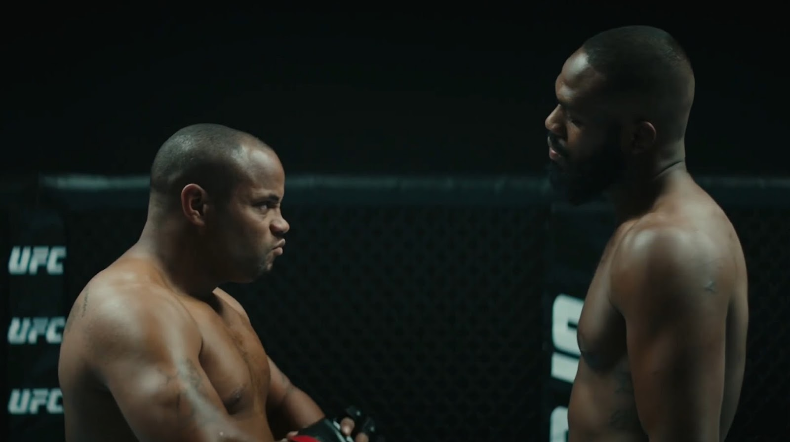DANIEL CORMIER VS. JON JONES 4