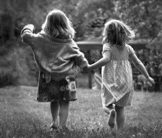 Friends Apart
