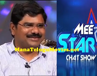 Mee Star chat show with Madhura Sreedhar