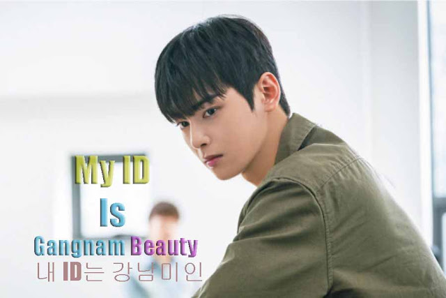 Drama Korea My ID Is Gangnam Beauty