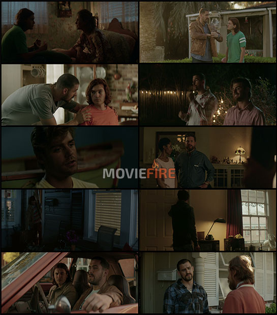 Peel (2019) 1080p